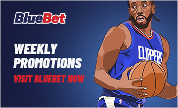 BlueBet - Check out BlueBet now