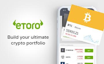 eToro - Join the global leader here