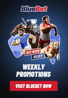 BlueBet Promo