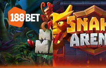 188Bet Casino Usabilidade 2