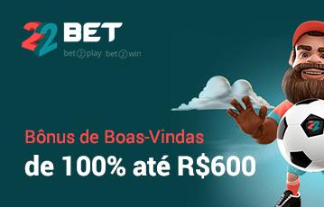 22Bet Sports Bonus