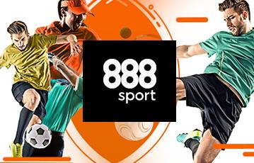 888 Sport Destaque