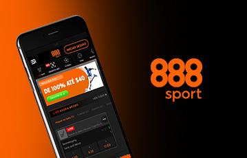 888 Sport Usabilidade