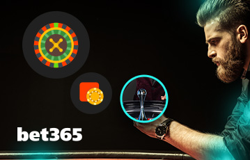 Bet365 Casino Destaque