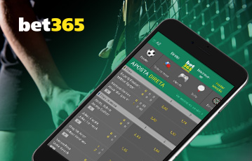 Bet365 Sports Usabilidade