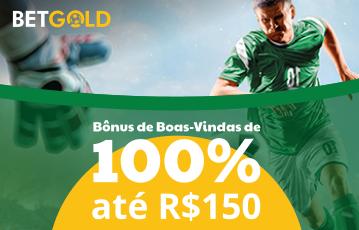 Betgold Sport Bônus