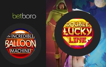Betboro Casino Destaque