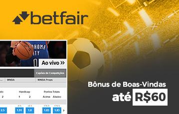 Betfair Sport Bônus