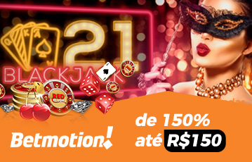 Betmotion Casino Bônus