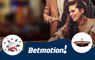 Betmotion Casino Destaque