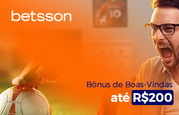 Betsson Sport Bônus