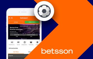 Betsson Sport Usabilidade 2