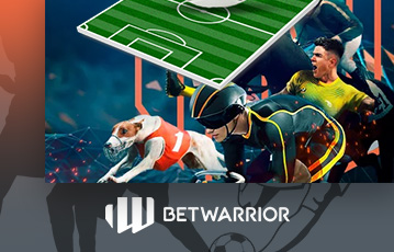 Betwarrior Sport Destaque