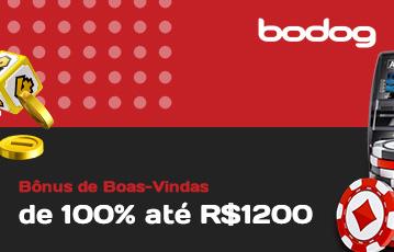 Bodog Casino Bônus