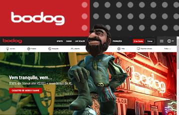 Bodog Casino Destaque