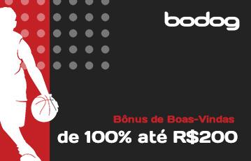 Bodog Sport Bônus