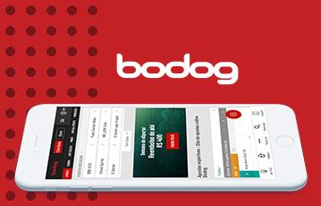 Bodog Sport Usabilidade 2