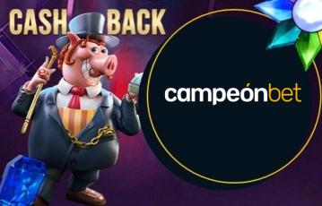 Campeonbet Casino Destaque