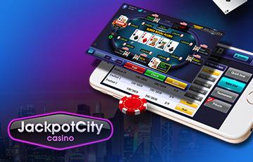 JackpotCity Casino Destaque