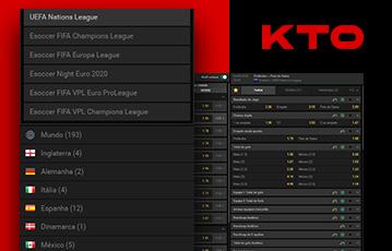 KTO Sport Destaque