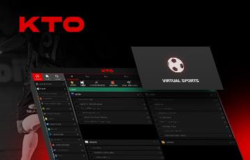 KTO Sport Usabilidade