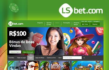 Lsbet Casino Usabilidade