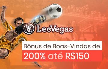 LeoVegas Sport Bônus