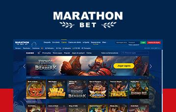 Marathonbet Casino Usabilidade