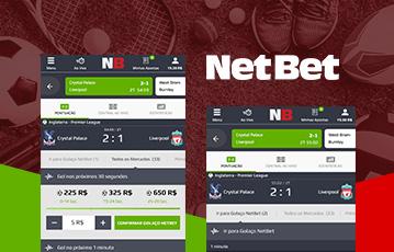 NetBet Sport Destaque