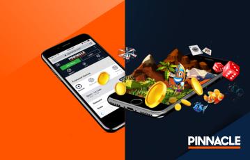 Pinnacle Casino Usabilidade