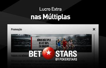 Pokerstars Sport Bônus