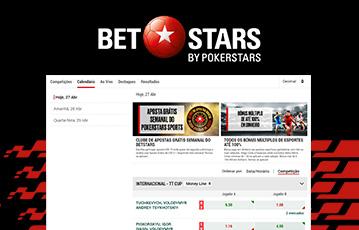 Pokerstars Sport Destaque