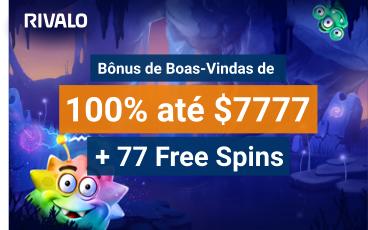 Rivalo Casino Bônus