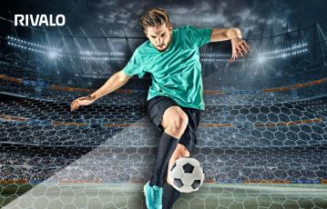 Rivalo Sports Usabilidade 2