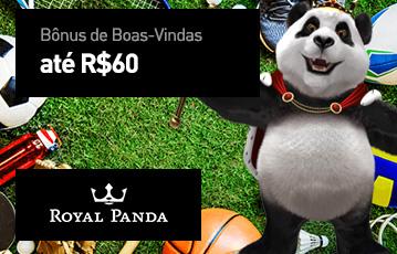 Royal Panda Sport Bônus