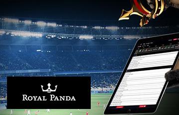 Royal Panda Sport Destaque