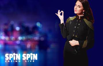 Spin Casino Live Agente