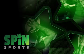 Spin Sports Destaque