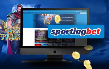 Sportingbet Casino Destaque