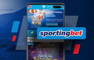 Sportingbet Casino Usabilidade