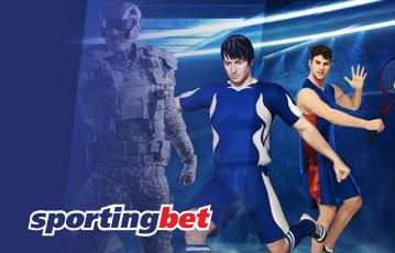 Sportingbet Sports Destaque