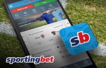 Sportingbet Sports Usabilidade