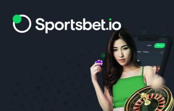 Sportsbet Casino Usabilidade