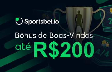 Sportsbet Sports Bônus