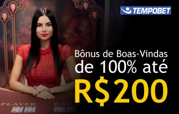 Tempobet Casino Bônus