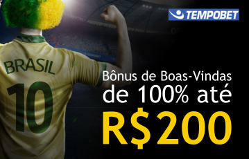 Tempobet Sports Bônus