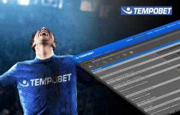 TempoBet Sports Usabilidade