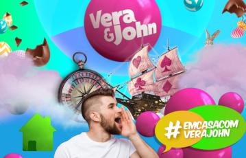 Vera & John Casino Destaque