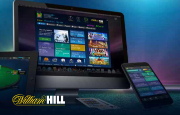 William Hill Casino Destaque