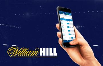 William Hill Sports Usabilidade